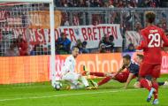Bộ tứ trong mơ giúp Bayern Munich 'làm gỏi' Crvena Zvezda