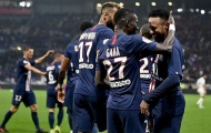Neymar hóa 'siêu anh hùng' đưa PSG lên đỉnh bảng xếp hạng