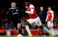 Nhận định Arsenal vs Nottingham Forest: Chiến thắng cách biệt cho Pháo thủ?