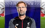 Liverpool và 'con quái vật' đang dần hình thành trong tay Klopp