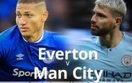 Nhận định Everton vs Man City: Bài test cam go với Pep