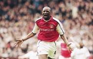 5 đội trưởng vĩ đại nhất trong lịch sử Arsenal