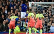 5 điểm nhấn Everton 1-3 Man City: Bước ngoặt phút 71; Nỗi lo Fernandinho