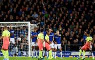 Siêu phẩm đá phạt giúp Man City có 3 điểm 'thót tim' trước Everton