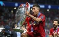 Top 10 'siêu tiền đạo' đáng xem nhất Champions League năm nay
