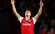 Martinelli và 'show diễn' lớn chính thức bắt đầu cùng Arsenal!