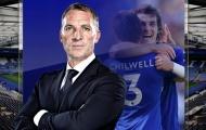 Leicester City đã 'tiến hóa' tài tình ra sao dưới bàn tay Brendan Rodgers?