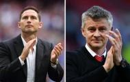 Ole là 'phiên bản lỗi' của Frank Lampard tại Man United