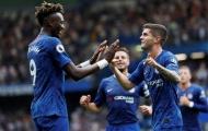 'Chelsea sẽ rất mạnh nếu Frank Lampard làm được điều đó'