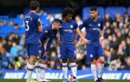 Lợi thế của Chelsea trước Arsenal và Tottenham? Craig Burley có đáp án
