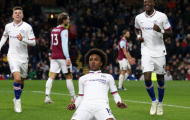 5 điểm nhấn Burnley 2-4 Chelsea: Điểm 10 hoàn hảo; Abraham 'lạc lối'