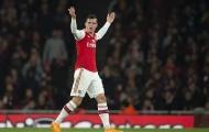 'Vấn đề cuối kỷ nguyên Wenger đang trở lại với Arsenal'