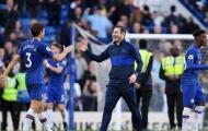 'Chelsea mùa trước thật tẻ nhạt, nhưng giờ thì khác'