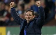 Lampard: 'Kính nể Ajax, một màn trình diễn đẳng cấp'