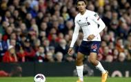 10 hậu vệ xuất sắc nhất Premier League sau 10 vòng