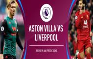 Nhận định Aston Villa vs Liverpool: Chiến thắng tưng bừng cho đội khách?