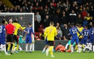 Kepa giữ lại 2 điểm cho Chelsea với pha cứu thua xuất thần