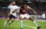 Vua phá lưới Premier League 'câm lặng' trước trung vệ 1m96