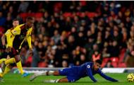 5 điểm nhấn Watford 1-2 Chelsea: 'Nhạc trưởng' Jorginho; Lampard vẫn đau đầu