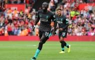 Sadio Mane: Nhân tố tạo ra sự khác biệt trong cuộc đua Liverpool - Man City