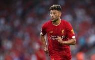 'Đưa cậu ta vào sân sẽ phá vỡ sự hiệu quả của Liverpool'