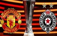 Nhận định Man Utd vs Partizan: Bệ phóng cho Quỷ đỏ vực dậy