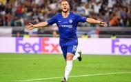 Hazard tin Chelsea sẽ đánh bại Man City ở Etihad