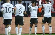 Cựu sao Arsenal lập hattrick, Đức nhấn chìm Bắc Ireland trên sân nhà