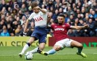 Nhận định West Ham vs Tottenham: 3 điểm đầu tiên cho Mourinho?