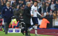 Thu phục nhân tâm, Mourinho làm điều 'đặc biệt' với Dele Alli