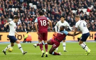 5 điểm nhấn West Ham 2-3 Tottenham: Mourinho đối mặt 'của nợ' của Pochettino