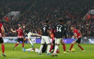 7 phút thần thánh, Man United vẫn chia điểm cay đắng trước Sheffield