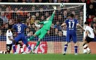 Điểm nhấn Valencia 2-2 Chelsea: 2 siêu người nhện; Bầy Dơi tự 'bắn vào chân'