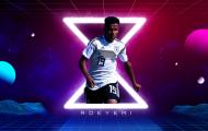 Karim Adeyemi: Sao mai khiến làng bóng đá Đức chao đảo