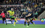 Hàng thủ 'mơ mộng', Arsenal kéo dài chuỗi trận thảm họa
