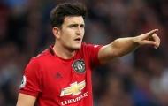 Maguire: 'Cậu ấy đặc biệt, nhưng cần tiếp tục cúi thấp đầu xuống và giữ sự tập trung'