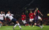 5 điểm nhấn Man Utd 2-1 Tottenham: 'Thần tài' của Mourinho; Cặp bài trùng tuyến giữa