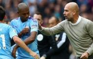 4 cơn 'đau đầu' cần lời giải của Man City trước Man United
