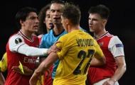 Nhận định Standard Liege vs Arsenal: Pháo thủ không còn đường lùi!