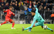 Mourinho bất lực, Tottenham tiếp tục nếm 'trái đắng' trước Bayern Munich