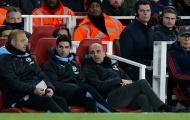 Kevin Bruyne: Arsenal mang cơ hội đến, Man City cần để người đó rời đi