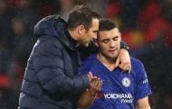 Mateo Kovacic: Hạt nhân không thể thiếu của Chelsea