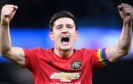 'Cậu ấy không hò hét, nhưng là thủ quân hoàn hảo cho Man Utd'