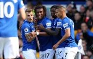 Ancelotti có thể cứu rỗi Everton?