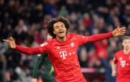 Siêu dự bị tỏa sáng, Bayern vượt qua Dortmund trên BXH