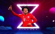 Joshua Zirkzee và 'người Hà Lan bay' trẻ tuổi của Bayern