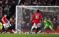 5 điểm nhấn Man United 4-1 Newcastle: 'Gà son' 18 tuổi; Hàng công bùng nổ