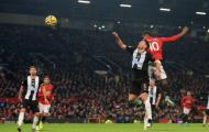 3 'sát thủ' cùng lên tiếng, Man United vùi dập Newcastle trên sân nhà
