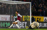 Điểm nhấn Burnley 0-2 Man United: Đỉnh cao Martial; Thót tim phút cuối