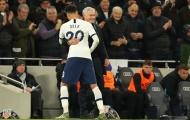 Tottenham thay đổi ra sao ở 10 trận đầu tiên dưới thời Mourinho?